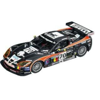 Carrera USA Digital 124, Aston Martin DBR9 Race Car Toys