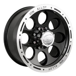 Pro Comp Alloys 7031 Flat Black Wheel (16x8/5x4.5) Automotive