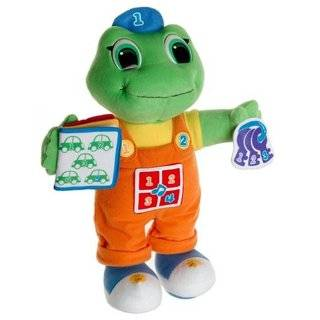 LeapFrog Hug & Learn Baby Tad Plush Toys & Games