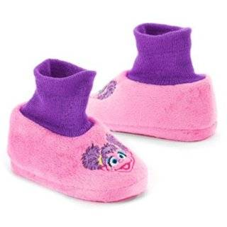 Soft Plush Comfy Slippers Sock Top Shoes, Great Halloween Costume