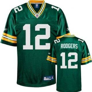 Aaron Rodgers NFL Players Jersey Size 50 l Sports