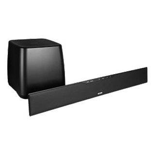 Polk Audio SurroundBar360° DVD Home Theater System (Black