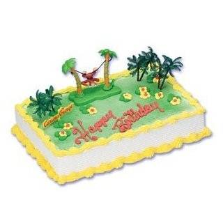 Curious George   Party Supplies   Edible Cake Decoration