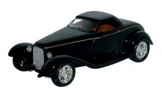 Hot Wheels 1932 Ford Roadster 1 18 Diecast Car