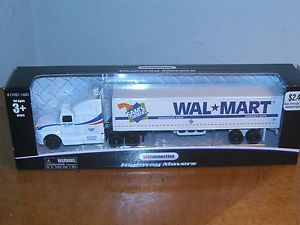 Highway Hauler Semi Truck Tractor Trailer Big Rig Transport  Sam's Club