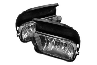 03 06 Chevy Silverado Fog Lights Truck OE Style Front Lighting by Spyder