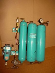Apollo Dental Air Compressor Valves Pump System