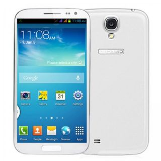 "Unlocked Dual Sim Multi Touch Android 4 2 Cell Phone 5"" T Mobile WiFi Smartphone"