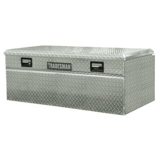 Flush Mount Tool Box