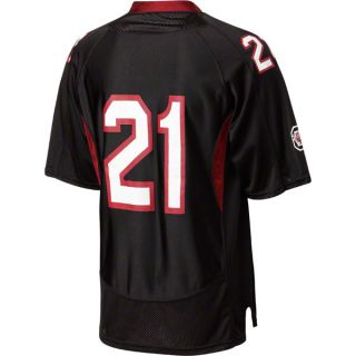South Carolina Gamecocks 2012 Replica Football Jersey Black Under Armour R
