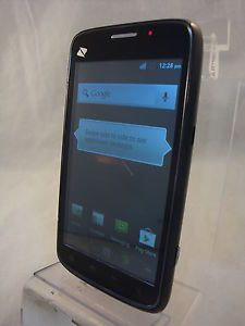 ZTE Warp N860 Android Smart Cell Phone Touch Screen Boost Mobile