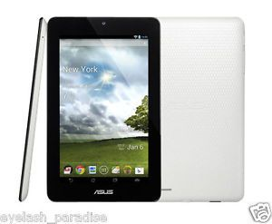 Asus Quad Core Tablet