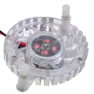 55mm 2pin Computer PC Graphics VGA Video Card Fans Brushless Cooling Blower Fan