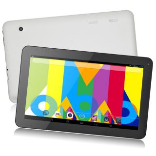 "10 1"" A31S Quad Core Android 4 2 Dual Camera 1g 16GB 1024 600 Capacitive Tablet"
