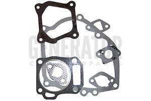 Honda GX160 GX200 Engine Motor Lawn Mower Replacement Gasket Parts 061A1 ZE1 000