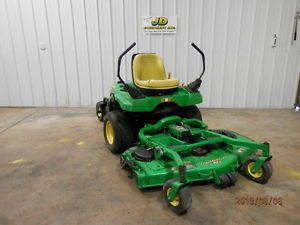 "John Deere F620 60"" Front Trac Riding Mower Lawn Tractor 20HP"