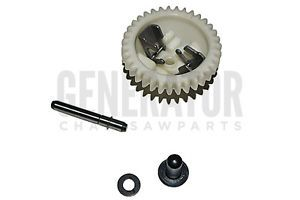 Honda GX240 GX270 Generator Lawn Mower Engine Motor Speed Governor Kit 4pc Parts