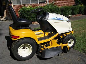 Cub Cadet 3235 Lawn Tractor Riding Mower Very Nice