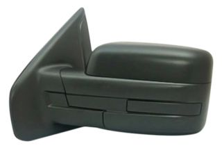 Replace FO1320348 Ford F 150 LH Driver Side Mirror Power Non Heated