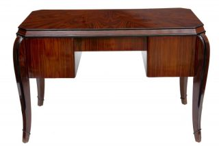 Art Deco Writing Table Desk Dressing Tables Bureau Office Furniture