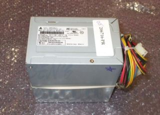 Genuine Delta Electronics DPS 300PB 1 A 300W 20 Pin ATX Power Supply Tested