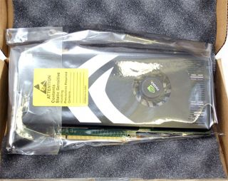 NVIDIA GeForce 8800GT PCI E SLI 512MB 256bit GDDR3 Dual DVI 3D Gaming Video Card