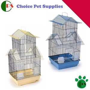 New Bejing Bird Cage Choice Pet Supplies Prevue Hendryx Small Medium Easy Clean