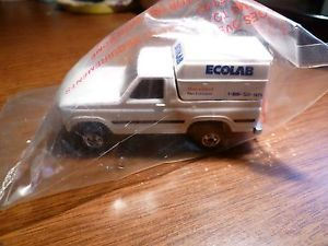 Hotwheels Ecolab Pest Control Ford Bronco Limited Edition