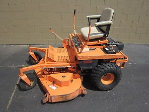 "Scag Super Z 61"" Commercial Zero Turn Riding Lawn Mower Z Turn Kohler 22HP"