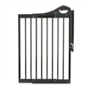 The First Years Top of Stair Decor Slimline Gate Security Safety Baby Infant