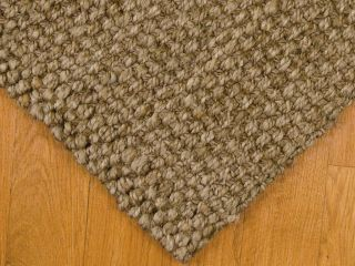 Richmond 9x12 Hand Woven All Natural Jute Area Rugs