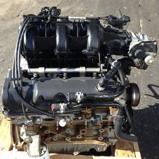 2002 2003 Ford Explorer Mountaineer Engine Motor 56K Miles 4 0L