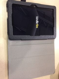 New  Kindle Fire HDX 64GB 7in Wi Fi Black