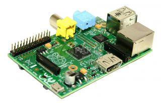 New Raspberry Pi 512MB USB SD Card HDMI Audio Port Single Board Mini Computer