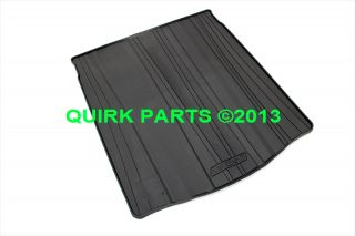 2014 Mazda6 Rubber Cargo Tray Genuine New Part 0000 8B H73