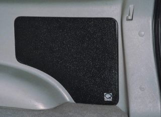 "Q Logic 8"" Custom Subwoofer Box Ford Explorer Expedition Mazda Navajo"