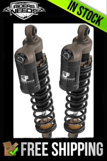 Progressive Suspension 970 Series 12in Shocks 970 2004 Harley Davidson