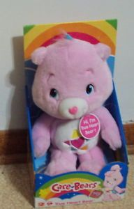 Care Bears True Heart Bear New in Box