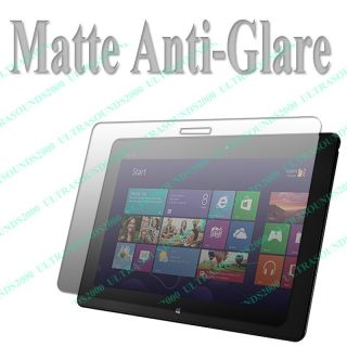 Ultra Clear Matte Anti Glare Screen Protector for Asus Vivotab Smart ME400C