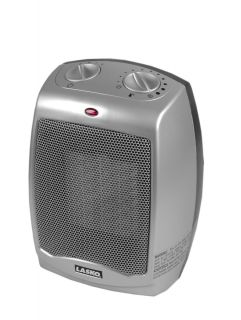 Nice Lasko 754200 Ceramic 1500W Space Heater Portable 1500 w Watt Electric