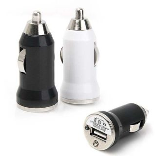 Mini USB Universal Car Charger Adapter for Samsung Galaxy S4 S3 I9500 I9300