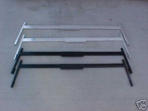 Universial Ladder Boat Canoe Racks for Aluminum Truck Toppers and Caps