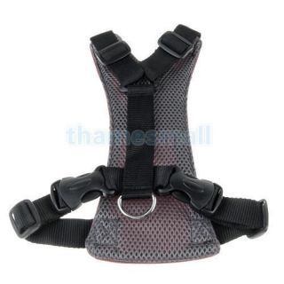 Universal Car Vehicle Dog Seat Safety Belt Harness S