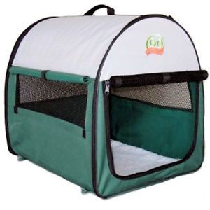 "48"" Dog Cat Pet Bed House Soft Carrier Crate Cage AG48"