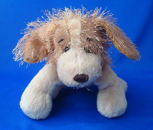 Ganz Webkinz Cocker Spaniel Dog HM011 Stuffed Toy Plush
