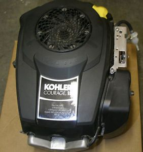 Kohler Courage SV540S New Engine Motor Has Fuel Pump 18 HP 18HP