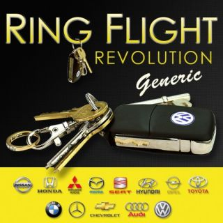 Ring Flight Revolution Pro Magic Trick by Prop Dog