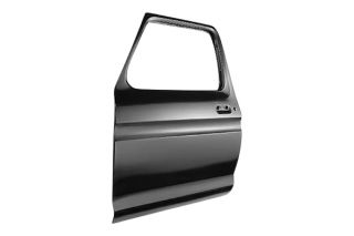 Replace FO1300101 Ford Bronco LH Driver Side Door Shell Factory OE Style Part