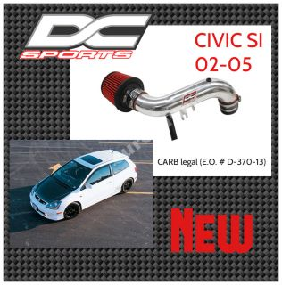 02 03 04 05 Honda Civic SI EP3 DC Sports Short RAM Intake Kit