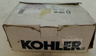 Kohler 20 098 10 s Electric Starter Motor for Courage SV470 Lawn Mower Engines